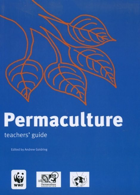 permaculture teachers guide eco logic books rh eco logicbooks com Teacher Resource Guide Teacher Resource Guide