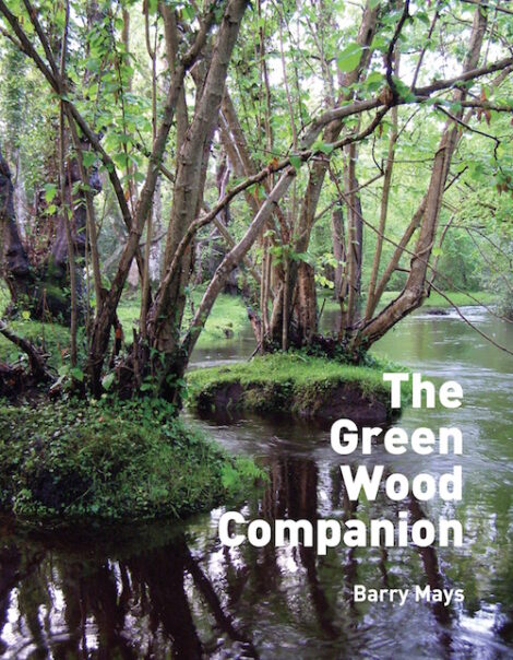 Green Wood Companion
