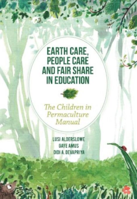 Teaching Children in Permaculture